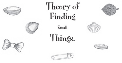 Finding things